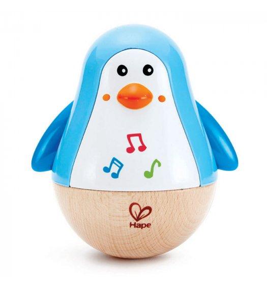 HAPE Penguin Musical Wobbler - E0331