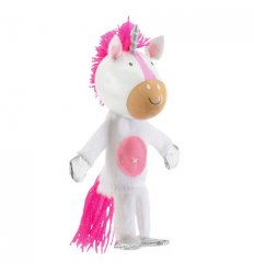 Finger Puppet - Unicorn -