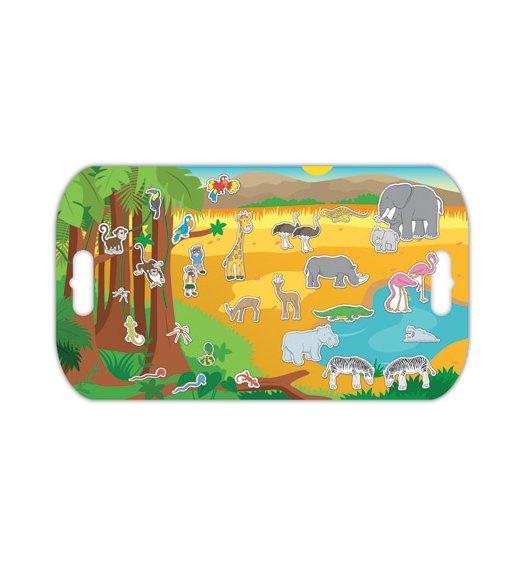 Fiesta Crafts Safari Stickabouts -