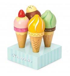 Le Toy Van Ice Creams -