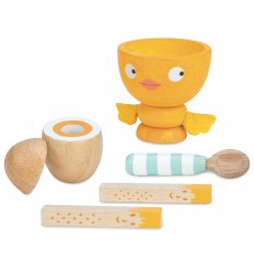 Le Toy Van Egg Cup Set -