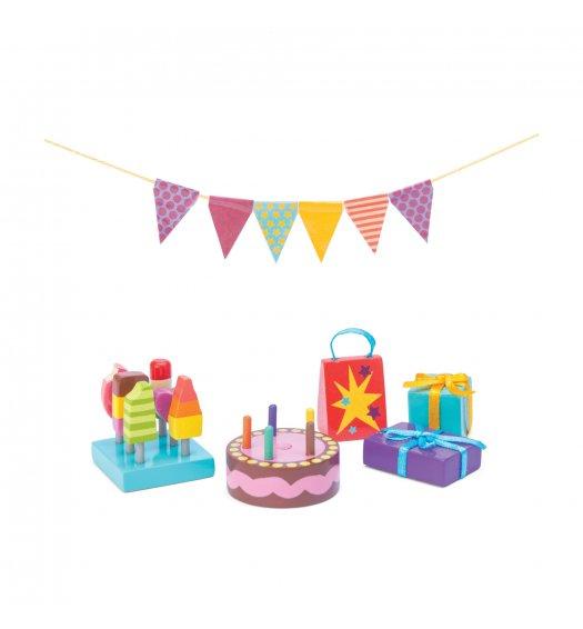 Le Toy Van Party Time -