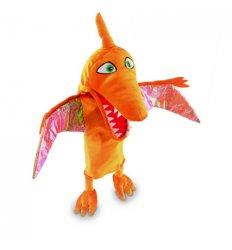 Fiesta Crafts Pterodactyl Hand Puppet -