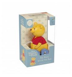 Orange Tree Toys Winnie The Pooh Pull Along -