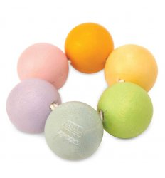 Le Toy Van Wooden Teething Beads -