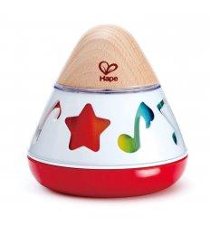 HAPE Rotating Music Box -