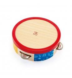 HAPE Tap Along Tambourine -