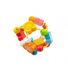 Bigjigs Activity Ball -