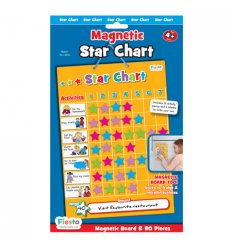 Fiesta Crafts Magnetic Star Chart -