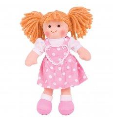 Bigjigs Ruby Doll -