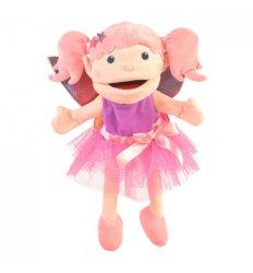Fiesta Crafts Hand Puppet - Fairy -