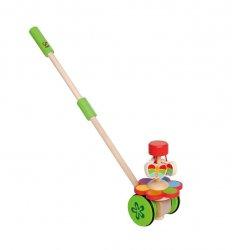 HAPE Push Toy - Dancing Butterflies - E0341