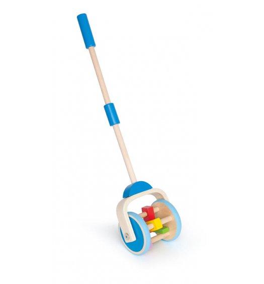 HAPE Push Toy - Lawnmower - E0345