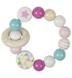 Heimess Touch Ring Elastic - Star -