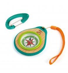 HAPE Compass set - Hape -
