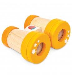 Le Toy Van Wooden Binoculars -