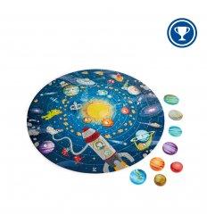 HAPE Solar System Puzzle - Hape -