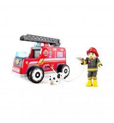 HAPE Fire Rescue Team - Hape - E3024