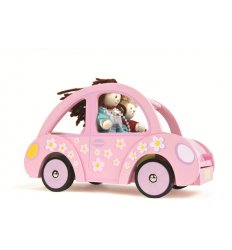 Le Toy Van Sophie's Car - ME041