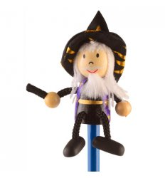 Fiesta Crafts Pencil - Wizard - Fiesta Crafts -