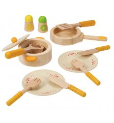 HAPE Gourmet Kitchen Starter Set -