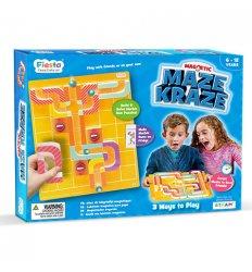 Fiesta Crafts Magnetic Maze Kraze -
