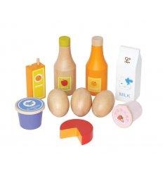 HAPE Healthy Basics - E3108
