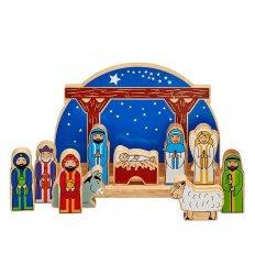 Lanka Kade Lanka Kade Junior Starry Night Nativity Set -