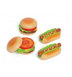 HAPE Hamburgers & Hotdogs -
