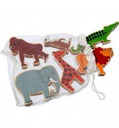 Lanka Kade Lanka Kade World Animal Bag -
