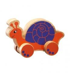 Lanka Kade Lanka Kade Push Along Snail -