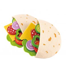 HAPE Pita Pocket Lunch -