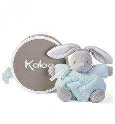Kaloo Kaloo Soft Toy Rabbit - Aqua 18cm -