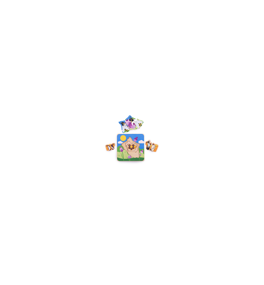 Bigjigs Lifecycle Layer Puzzle - Honeybee - Bigjigs - 33032