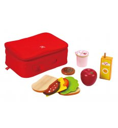 HAPE Lunch Box -