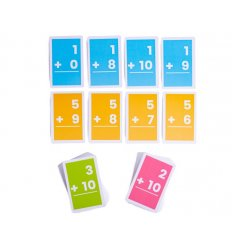 Bigjigs Flashcards - Additions 1-10 -