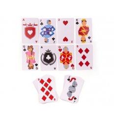 Bigjigs Standard Deck of Cards -
