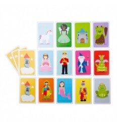 Bigjigs Snap Card Game - Fantasy Bigjigs -
