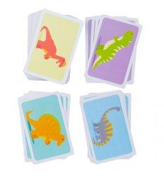 Bigjigs Dinosaur Snap Game - Bigjigs -