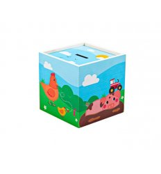 Farm Money Box - Tidlo - TO310