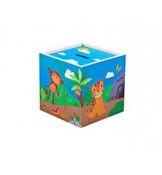 Money Box Jungle - Tidlo - TO311