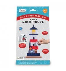 Fiesta Crafts Make a Lighthouse - Fiesta Crafts -