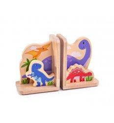 Bookends Dinosaur - Tidlo -