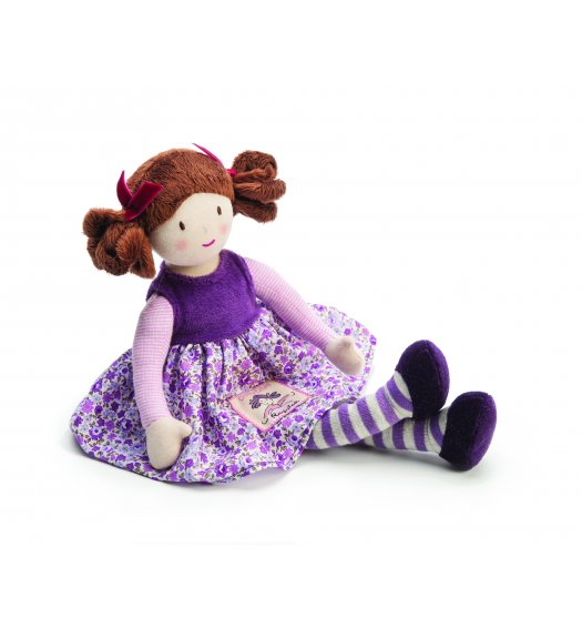 Ragtales Tilly Rag Doll - 107