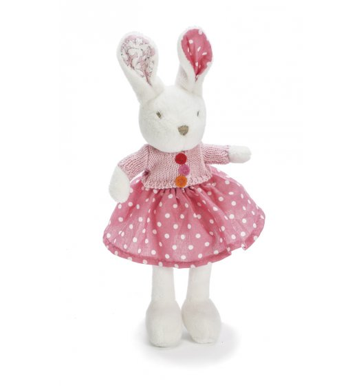 Ragtales Poppy Rabbit - 304