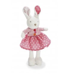 Ragtales Poppy Rabbit -