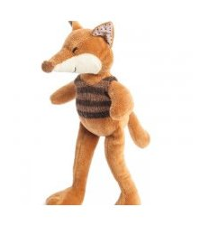 Ragtales Paxton the Fox -