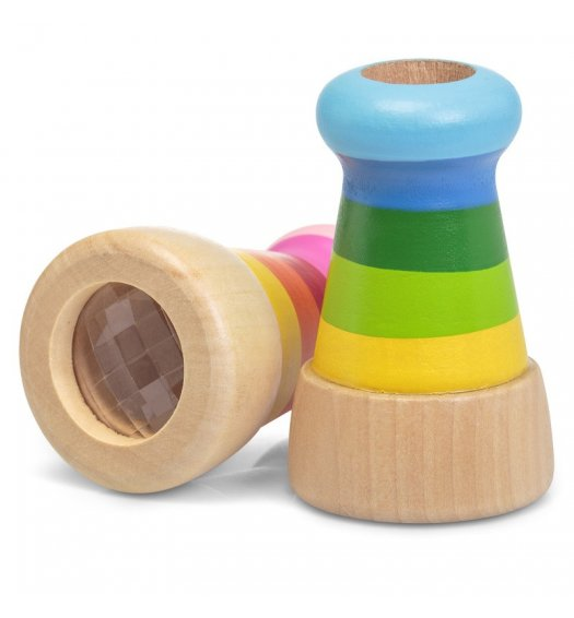 Tobar Wooden Miragescope - WD176