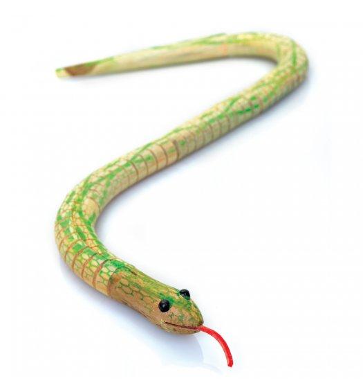 Tobar Wooden Snake - 00713