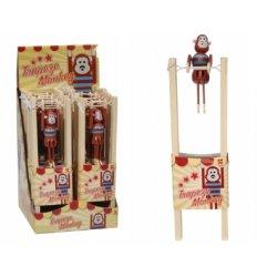Tobar Acrobatic Trapeze Monkey -